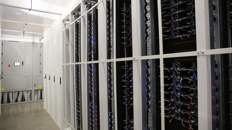 POD 1 Open Compute