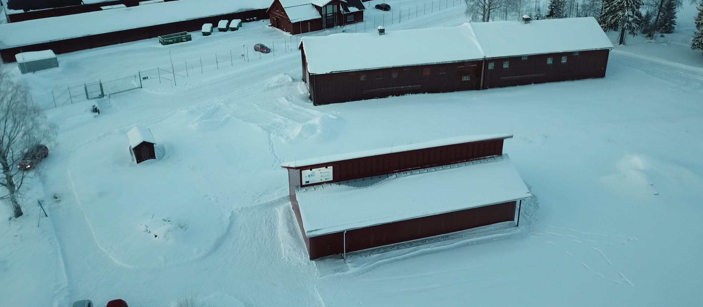 BTDC One Winter 2019